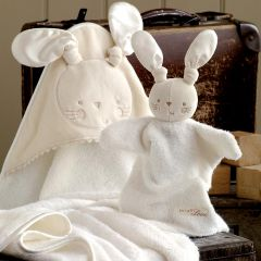 Pure Love Bathtime Gift Set - A Super Soft Hooded Towel for Your Baby's Delicate Skin