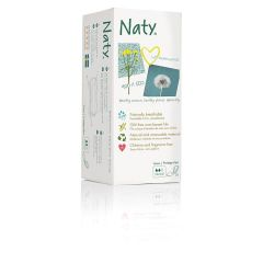 Single Pack - Nature Womencare Panty Liners Normal (32 per pack) - Bulk buy and save 10%