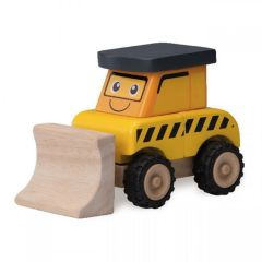 Made using sustainably harvested wood Beaming Baby Build A Loader, 18 Months +