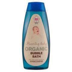 Contains over 30% Aloe Vera Certified Organic Baby Care Shampoo & Bodywash 250ml Buy in Bulk and SAVE!